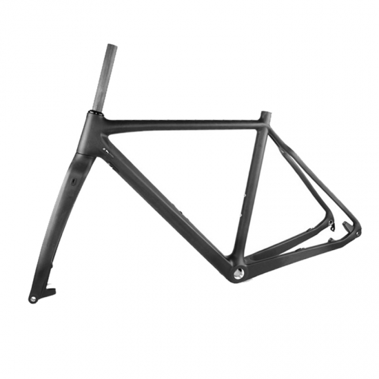 carbon cyclocross frame