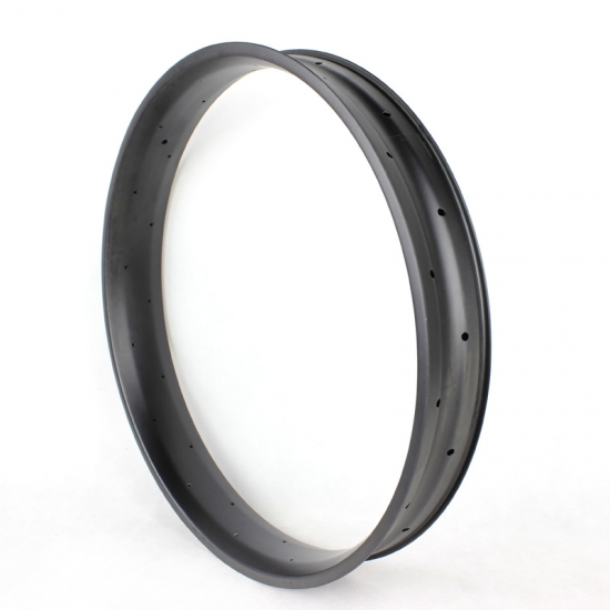 fat bike carbon rim