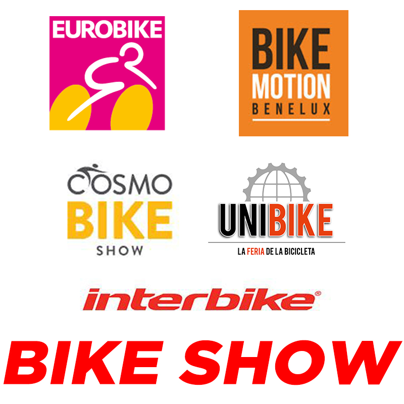 internationell cykel show
